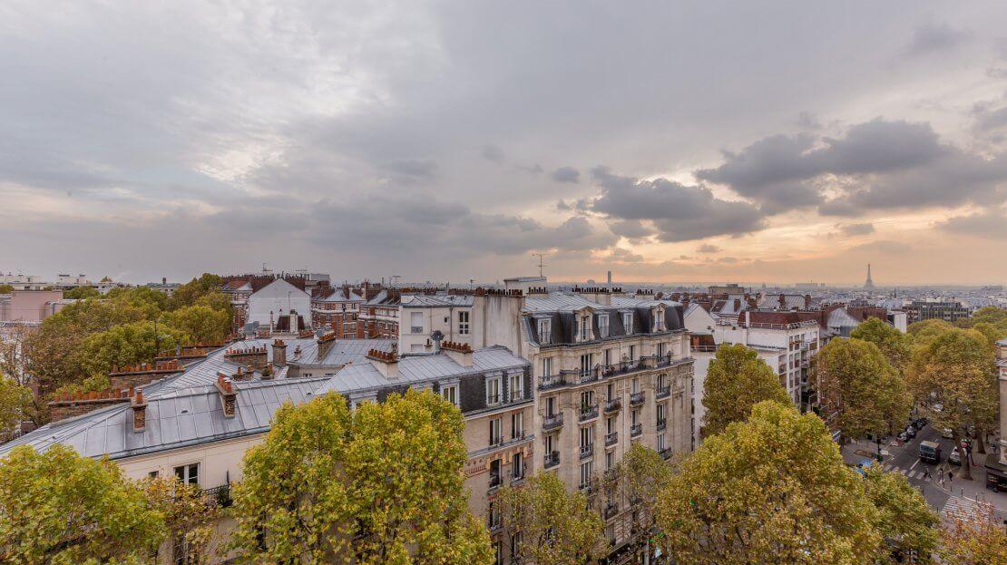 Vente 5 pièces Paris 19em arrondissement 75019