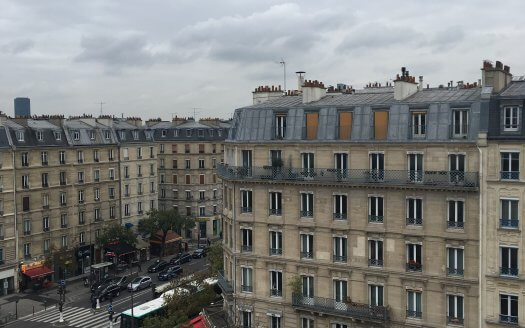 Vente studio Paris 13em arrondissement 75013