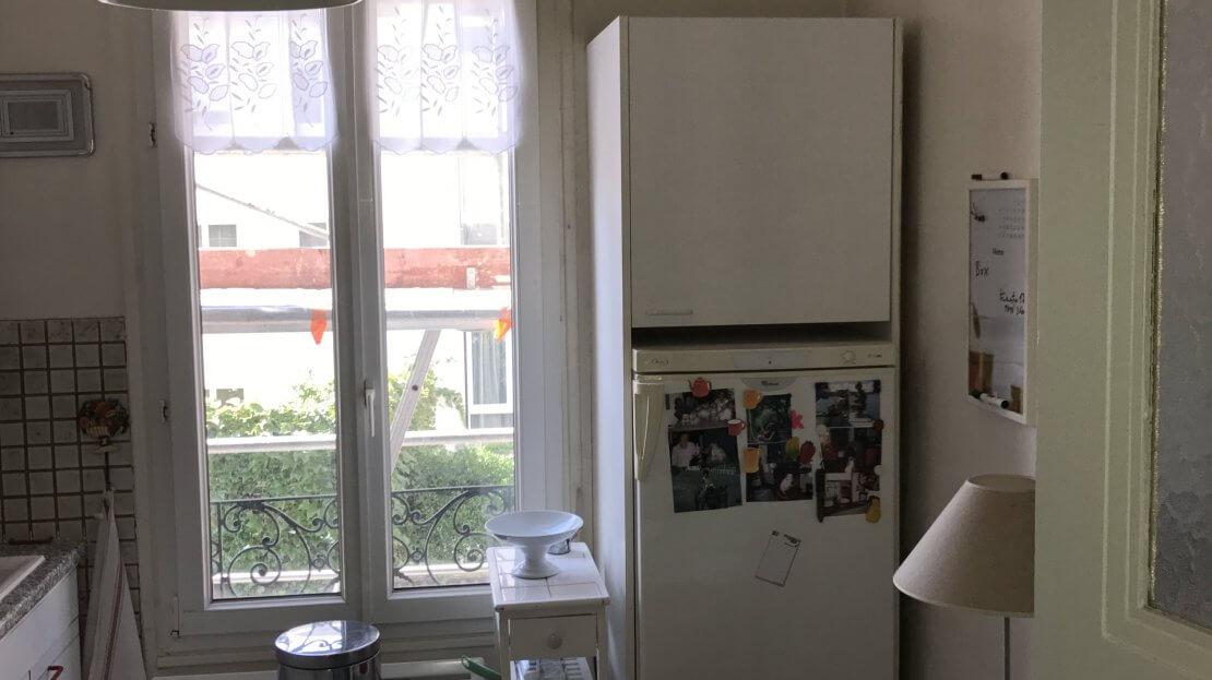 Vente 3 pièces Boulogne Billancourt 92100