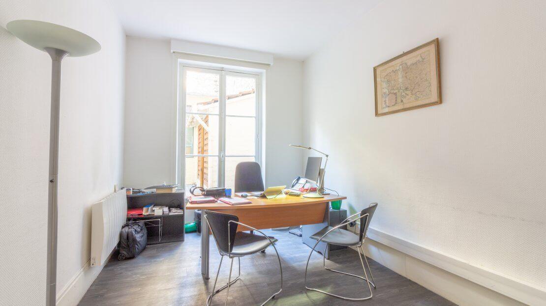 VENTE Studio Paris 15em rue Bargue