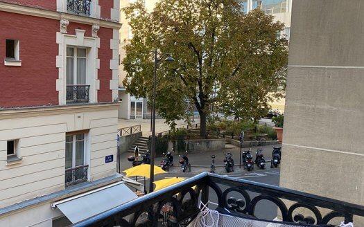 Vente 3 pièces Paris Métro Gobelins - Saint-Marcel