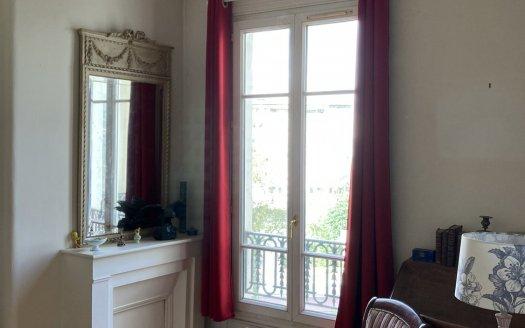 Vente Studio Paris 14em Métro Porte de Vanves